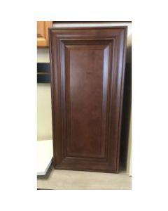 Charleston Saddle Sample Door